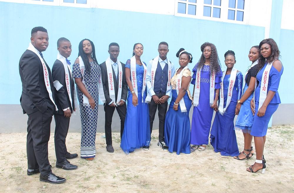 2018 Graduation Party